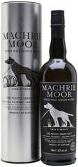 Виски Machrie Moor Cask Strength  in tube, 0.7 л.