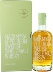 Виски Mackmyra Appelblom Single Malt, 0,7 л.