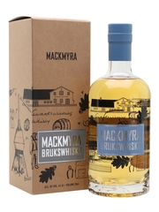 Виски Mackmyra Brukswhisky Single Malt, 0,7 л.