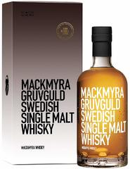 Виски Mackmyra Gruvguld Single Malt, 0,7 л.
