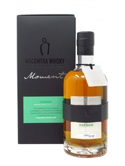 Виски Mackmyra Karibien Single Malt, 0,7 л.