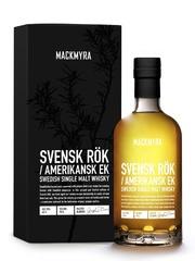 Виски Mackmyra Svensk Rok Amerikansk Ek Single Malt, 0,7 л.