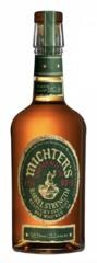 Виски Michter's US 1 Barrel Strength Rye Whiskey, 0.7 л.