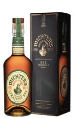 Виски Michter's US 1 Rye Whiskey, 0,7 л.