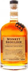 Виски Monkey Shoulder, 1 л