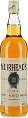 Виски Muirhead's Blue Seal, 0,7 л.