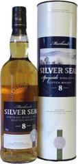 Виски Muirhead's Silver Seal 8 Years Old gift tube, 0,7 л.