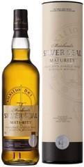 Виски Muirhead's Silver Seal Maturity gift tube, 0,7 л.