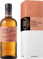 Виски Nikka Coffey Grain, 0.7 л