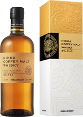 Виски Nikka Coffey Malt, 0.7 л