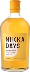 Виски Nikka Days, 0.7 л