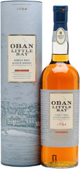 Виски Oban Little Bay , gift box, 0.7 л