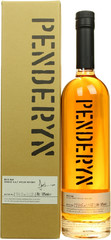 Виски Penderyn Rich Oak Gift Box, 0.7 л