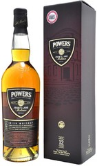 Виски Powers John's Lane Release 12 Years Old, 0.7 л