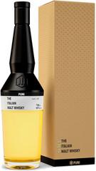 Виски Puni Sole gift box, 0.7 л.