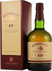 Виски Redbreast 12 years Gift Box , 0.7 л