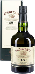 Виски Redbreast 15 years Gift Box , 0.7 л