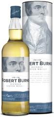 Виски Robert Burns Blend In Tube, 0.7 л