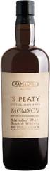 Виски Samaroli S Peaty, 1995, 0.7 л