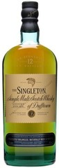 Виски Singleton of Dufftown 12 Years Old, 0.7 л