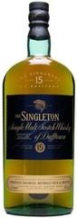 Виски Singleton of Dufftown 15 Years Old, 0.7 л