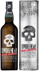 Виски Smokehead High Voltage, 0,7 л