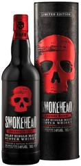 Виски Smokehead Sherry Bomb, 0,7 л