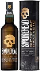 Виски Smokehead Single Malt, 0,7 л