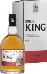 Виски Spice King Blended Malt, gift box, 0.7 л