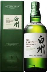 Виски Suntory Hakushu Distiller's Reserve, gift box, 0.7 л
