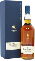 Виски Talisker 30 Years Old Limited Edition, 0.7 л