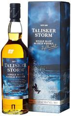 Виски Talisker Storm, gift box, 0.7 л