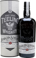 Виски Teeling Brabazon Bottling Single Malt Series 1 in tube, 0.7 л.