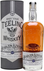 Виски Teeling Brabazon Bottling Single Malt Series 2 in tube, 0.7 л.