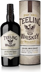Виски Teeling Irish Whiskey In Tube, 0.7 л