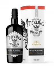 Виски Teeling Small Batch Rum Plantation Collaboration, 0,7 л.