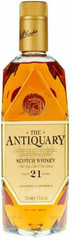 Виски The Antiquary 21 Years Old, 0.7 л