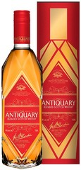 Виски The Antiquary Gift Box, 0.7 л