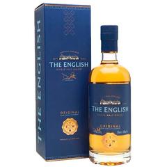 Виски The English Original 0,7 л.