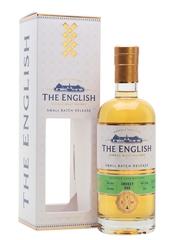 Виски The English Small Batch Release Smokey Oak Bourbon Cask Matured, 0,7 л.