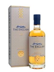 Виски The English Smokey 0,7 л.
