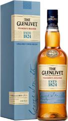 Виски The Glenlivet Founder's Reserve, 0.7 л