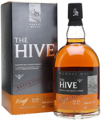 Виски The Hive Batch Strength, gift box, 0.7 л