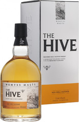 Виски The Hive Blended Malt, gift box, 0.7 л
