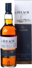 Виски The Ileach, gift box, 0.7 л