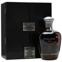Виски Tomatin 36 Years Old gift box, 0.7 л.