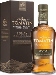 Виски Tomatin Legacy Gift Box, 0.7 л