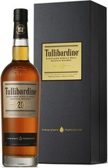 Виски Tullibardine 20 Years Old gift box, 0,7 л.