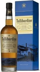Виски Tullibardine 225 Sauternes Finish gift box, 0,7 л.