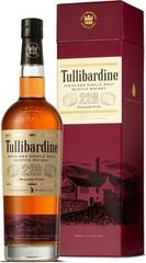 Виски Tullibardine 228 Burgundy Finish gift box, 0,7 л.